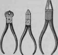I like Pliers