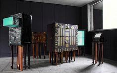 fortuitous variation – traditional korean furniture reinterpreted by maezm