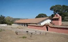La Purisima Mission State Historic Park takes you back in time to early California. La Purisima is a fun day trip for anyone interested in California history Lompoc California, California Dreamin', California Missions, California History, Mission Projects, Santa Barbara County, Haunted Places, Back In Time, Day Trip