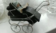 Robersons 1930's'40's pushchair/pram | eBay