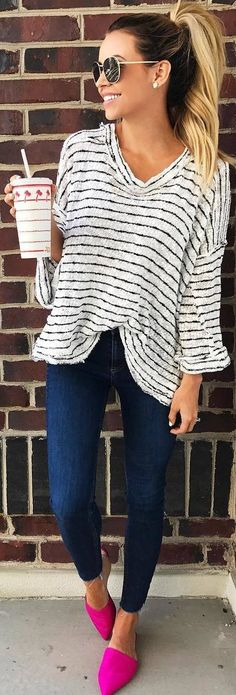 c448b9d16020 40 Outstanding Outfits To Wear This Spring