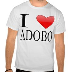 =>>Save on          	I love Adobo Tee Shirt           	I love Adobo Tee Shirt you will get best price offer lowest prices or diccount couponeHow to          	I love Adobo Tee Shirt please follow the link to see fully reviews...Cleck Hot Deals >>> http://www.zazzle.com/i_love_adobo_tee_shirt-235704120949856845?rf=238627982471231924&zbar=1&tc=terrest