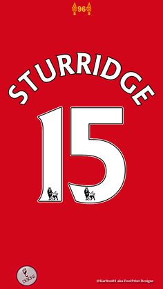 Sturridge This Is Anfield, Soccer Kits, Liverpool Fc, Footprint, Football, Sports, Converse, Design, Pictures