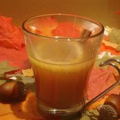 Nothing beats a mug of hot cider on a cold winter day. This recipe is great as it calls for fresh apple cider and pure maple syrup. Ingredient Search, Hot Apple Cider, Oranges And Lemons, Pure Maple Syrup, Fresh Apples, Thanksgiving Menu, Cooking School, Health Diet, Allrecipes