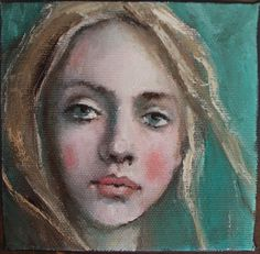 #5 realism faces....k d milstein