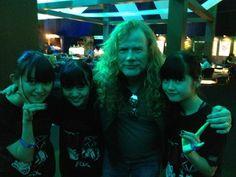 Megadeth ..??