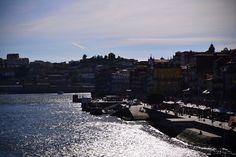 Oporto by sca13, via Flickr