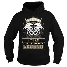 Cool STORM, STORMBIRTHDAY, STORMYEAR, STORMHOODIE, STORMNAME, STORMHOODIES - TSHIRT FOR YOU T-Shirts