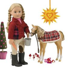Our Generation Fall/Winter Perlino Foal : Target Mobile