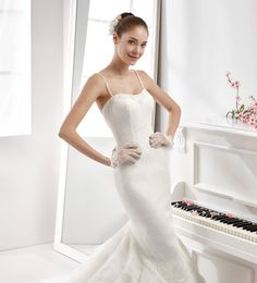 Wedding Dress Aurora  AUAB16946 2016
