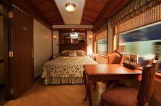 Train Tour, By Train, Orient Express, Trains, Holidays Around The World, Kabine, Train Journey, Automotive Design, Train Travel