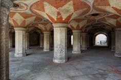 "darbians: "" Crystal Palace High Level station, abandoned """