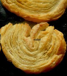 Puff pastry - Hojaldre  http://decoraciondemabel.blogspot.com.es/2013/03/masa-de-hojaldre.html