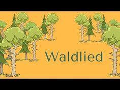 """""""WALDLIED"""" (Krippe) - YouTube"""