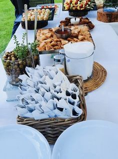Outdoor reception by Fzone Catering, Reception, Events, Outdoor, Food, Outdoors, Catering Business, Gastronomia, Essen