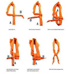 How to Tie Camping Knots : How to Tie a Clove Hitch Knot, Camping Campingknots Clove Hit… - New Ideas Friendship Knot, Friendship Images, Cub Scouts, Girl Scouts, Foulard Scout, Hammock Knots, Clove Hitch Knot, The Knot, Scarf Knots