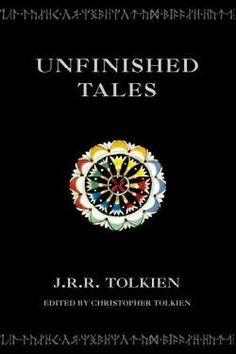 Unfinished Tales $16