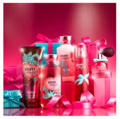 Bath and body works Velvet Sugar . This is my favorite perfume !!