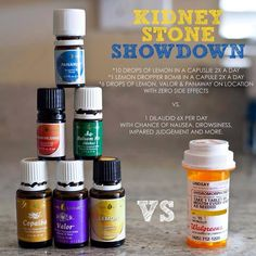 Young Living Essential Oils: #KidneyStones I am an independent member with Young Living Essential Oils Member #1660840 Email me at sasha.cecil70@gmail.com with questions or how to order.