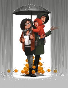 naranjas y zapatos: Resumen del Invierno...y de la Primavera / Summary Winter ... and Spring