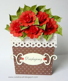 Card Making, Container, Gift Wrapping, Handmade Cards, Gifts, Inspiration, Paper Wrapping, Craft Cards, Presents