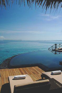 "worldfam0us: "" Tranquil Resort  """