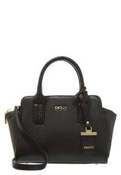 TRIBECA - Handtasche - black