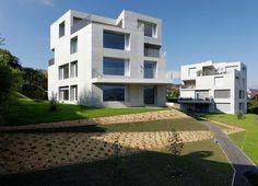 a f a s i a: Oliver Brandenberger Architekten