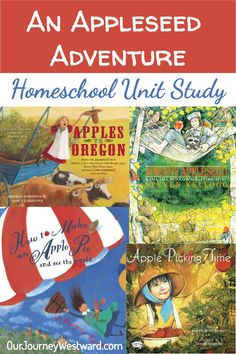 An Appleseed Adventure: Apple Unit Study    #naturestudy #homeschooling #homeschoolnaturestudy #homeschool #howtohomeschool #teachscience #homeschoolscience Learn Science, Teaching Science, Apple Unit, Apple Activities, Science Topics, History For Kids, Homeschool Curriculum, Homeschooling, Unit Studies