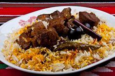 flavours of asia: Lamb Mandi with Saffron Basmati Rice and Raisins (Chef Ammar Ali's Recipe) Lamb Recipes, Eid Recipes, Arabic Recipes, My Favorite Food, Favorite Recipes, Eid Food, Recipe Mix, Middle Eastern Recipes, Arabic Food