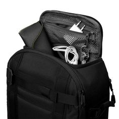 0f67c33ff Douchebags The Backpack Backpack Black Backpack, Pocket, Backpacks, Bags,  Handbags, Totes. Surfdome