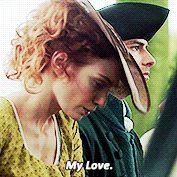 """My Love."""