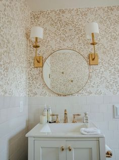 Discover this beautiful white ceramic tile bathroom from Fireclay Tile's budget-friendly collection. Ceramic Tile Bathrooms, White Bathroom Tiles, Bathroom Sconces, White Tiles, Fireclay Tile, Fire Clay, Handmade Tiles, Style Tile, White Ceramics