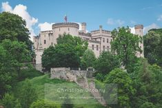 Schloss Wolfsberg. Berg, Christian, Mansions, House Styles, Pictures, Communities Unit, Manor Houses, Villas, Mansion