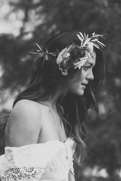 Festival Bride Photo by Two Foxes Photography