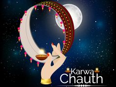 Happy karwa chauth to all ladies Happy Karwa Chauth Images, Diwali Decoration Items, National Days, Hindu Festivals, Meet Friends, Best Wedding Planner, Web Design Agency, Gift Cake, Times Of India
