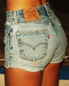 I will have an arse like this one day soon!!!!
