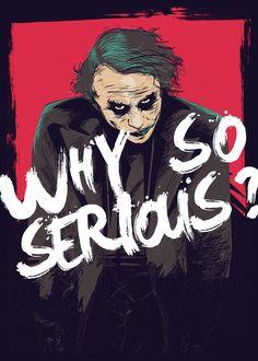 Joker by Fourteenlab