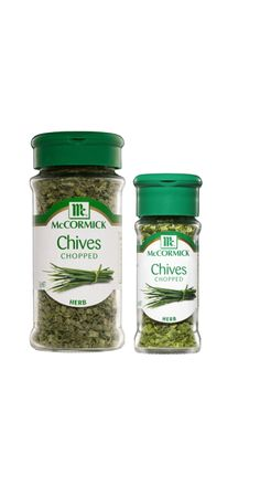 Chives Sour Cream Dip, Bright Green, Potato Salad, Spices, Herbs, Food, Spice, Hoods, Meals
