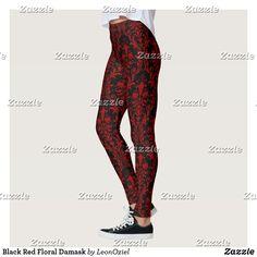Discover Elegant leggings at Zazzle! Leggings Fashion, Chic Wedding, Vintage Patterns, Dressmaking, Damask, Things That Bounce, Pajama Pants, Girly, Elegant