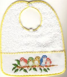 Thrilling Designing Your Own Cross Stitch Embroidery Patterns Ideas. Exhilarating Designing Your Own Cross Stitch Embroidery Patterns Ideas. Cross Stitch Fabric, Counted Cross Stitch Patterns, Cross Stitching, Cross Stitch Embroidery, Cross Stitch For Kids, Simple Cross Stitch, Cross Stitch Baby, Baby Embroidery, Embroidery Patterns