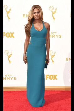 Emmys Red Carpet: All The Looks That Matter | The Zoe Report