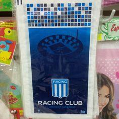 Bolsitas de Racing
