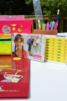 Two Mabel's Labels Combo Packs Giveaway Open to: United States, Canada  Ending on: 09/22/2014