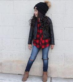 GIA' Knee ripped jeans – GIA' Knee ripped jeans – k.bykat The post GIA' Knee ripped jeans – appeared first on Jennifer Odom. Source by m_hansmann outfits girls Lila Outfits, Girls Fall Outfits, Cute Baby Girl Outfits, Toddler Girl Outfits, Cute Outfits, Toddler Girls, Girls Christmas Outfits, Dance Outfits, Tween Fashion
