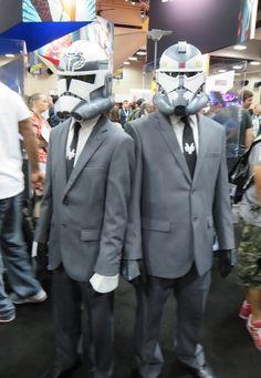 STAR WARS Cosplay from Comic-Con 2013 — GeekTyrant