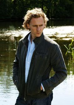 Magnus. From Wallander!  I actually love this show.