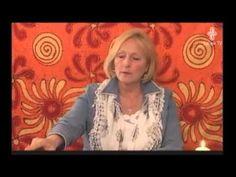(1) Szelei Magdolna: Tanítások - YouTube