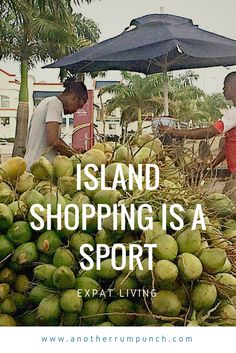 Island Shopping is a Sport - Another Rum Punch Paradise Island, Caribbean, Gazebo, Challenges, Outdoor Structures, Life, Shopping, Kiosk
