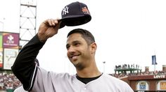One of the best catchers in Yankee history. Jorge Posada
